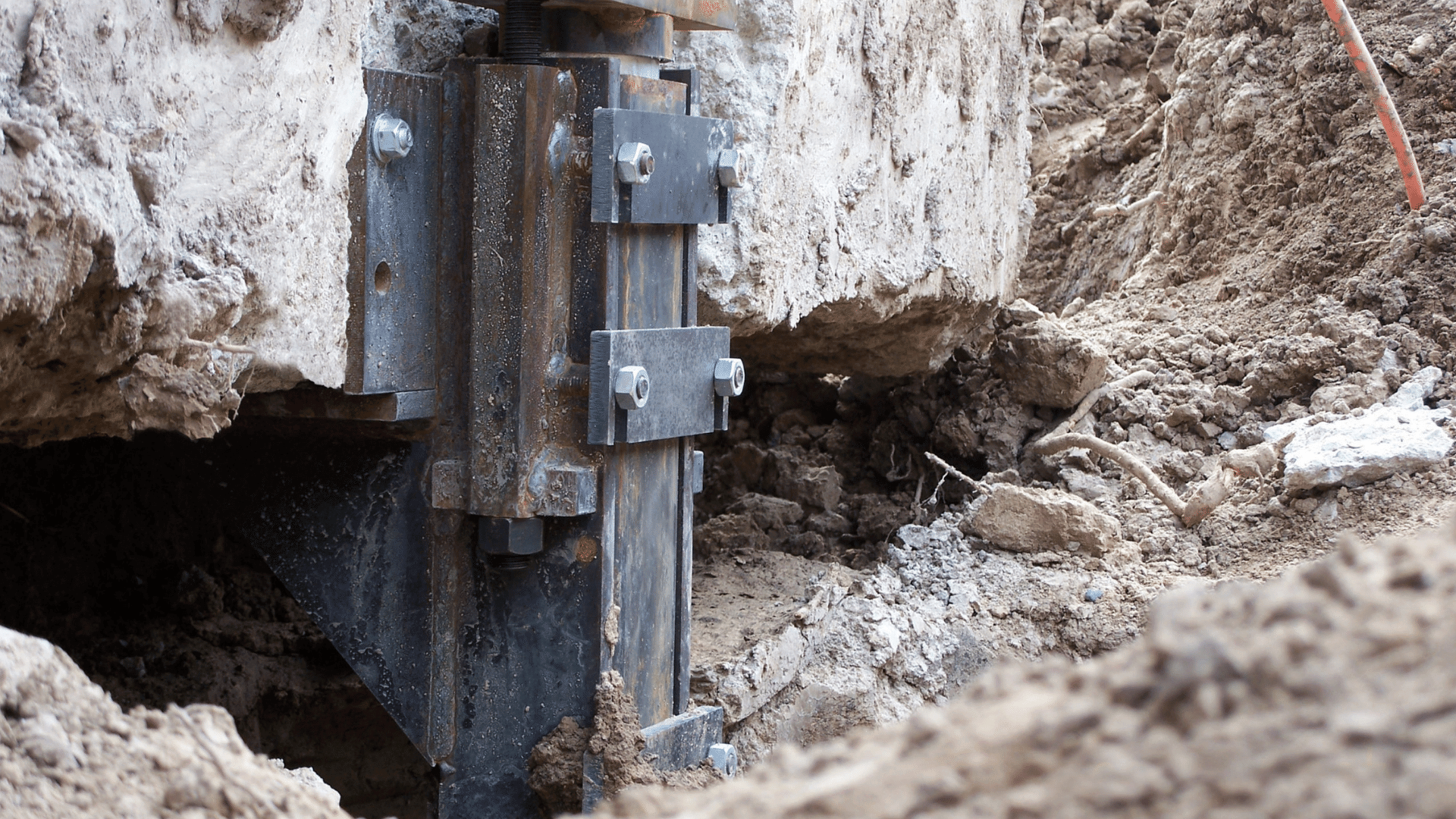 foundation repair company in Wichita, Kansas